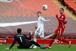 """Van Dijk bị huyền thoại Liverpool chỉ trích là """"kiêu ngạo"""""""