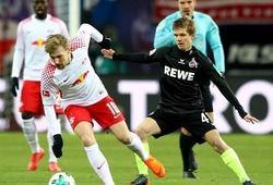 Trực tiếp Koln vs Leipzig trên kênh nào?