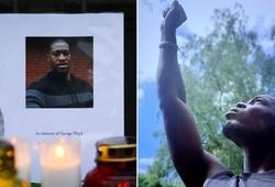 Pogba kêu gọi chống phân biệt chủng tộc sau cái chết của George Floyd