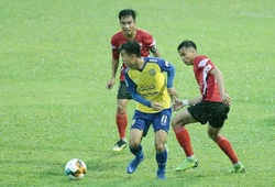 Kết quả Tây Ninh vs Đồng Tháp: Chiến thắng thuyết phục