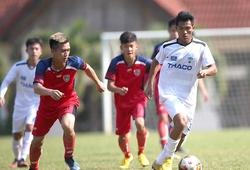 Kết quả U19 Bình Định vs U19 HAGL: Phô trương sức mạnh