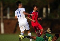 Kết quả U19 Công an Nhân dân vs U19 HAGL (FT: 0-1): 3 điểm xứng đáng