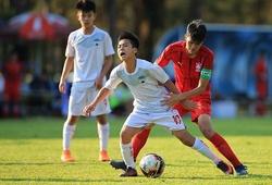 Kết quả U19 HAGL vs U19 Phú Yên (FT: 5-0): Không có bất ngờ