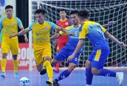 Lịch thi đấu Futsal HDBank 2020 CHÍNH THỨC