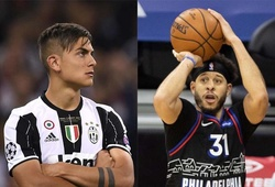 Những ngôi sao thể thao sa sút nhất do COVID-19