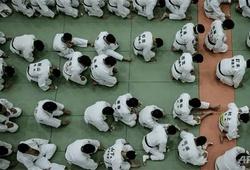 Tổ chức Theo dõi Nhân quyền tố cáo thể thao Nhật ngược đãi trẻ em!