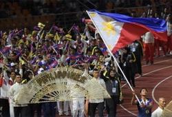 """Philippines điểm danh thêm 66 """"chiến tướng"""" nhằm tranh ngôi đầu SEA Games 31 với Việt Nam!"""