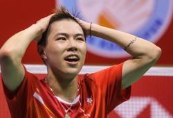 Cầu lông Pháp mở rộng 26/10:Lee Cheuk Yiu né Axelsen lại đụng Antonsen