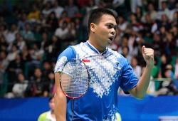 Cựu vô địch cầu lông Olympic của Indonesia chết vì đau tim ở tuổi 36!