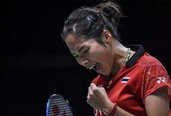 Sao cầu lông nữ số 1 Thái Lan Ratchanok Intanon tiết lộ điều bất ngờ khi đặt mục tiêu quá cao ở các giải đầu năm