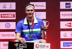 Giải cầu lông World Tour Finals: Ai chống nổi Marin và Axelsen?