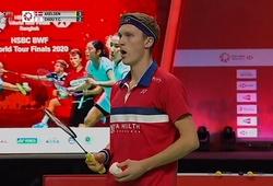 Kết quả cầu lông bán kết hôm nay: Antonsen tranh vô địch với Axelsen