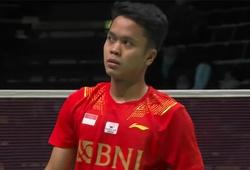Kết quả cầu lông Sudirman Cup mới nhất: Indonesia, Hàn Quốc, Thái Lan có điểm quan trọng