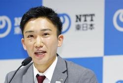 Top 1 cầu lông thế giới Kento Momota tự tin trở lại: Nguyễn Tiến Minh nói gì?