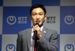 Kento Momota hứa hẹn trở lại càng lợi hại hơn