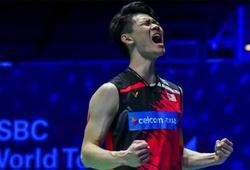 """Được so sánh với Lee Chong Wei, ĐKVĐ SEA Games Lee Zii Jia tuyên bố: """"Tôi có lối đi riêng"""""""