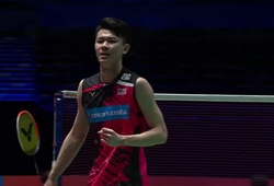 Địa chấn cầu lông tứ kết Toàn Anh hôm nay, 19/3: Lee Zii Jia thắng Momota, biến ước mơ thành sự thật!