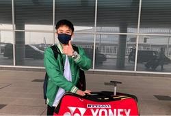 Giải cầu lông Toàn Anh 2021: Ai cản nổi Kento Momota?