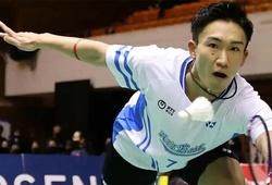 Kento Momota xứng danh số 1 cầu lông thế giới, vừa trở lại liền vô địch