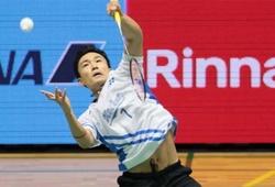 """Lịch thi đấu các giải cầu lông Thái Lan 2021: Momota vào nhánh """"Tử thần"""", các tay vợt Trung Quốc tháo chạy"""
