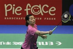 Số 1 cầu lông nữ VN Nguyễn Thùy Linh: Kế hoạch thi đấu không mạo hiểm