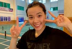 Hot girl cầu lông Nguyễn Thùy Linh tiết lộ phản ứng sau khi tiêm vaccine ngừa COVID-19