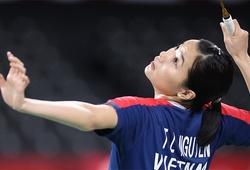 Top 3 nữ Việt Nam trên bảng xếp hạng cầu lông thế giới