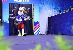 Lịch thi đấu giải cầu lông Pháp mở rộng 2021 hôm nay mới nhất