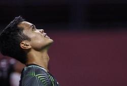 Kết quả cầu lông World Tour Finals hôm nay: Axelsen quá mạnh đối với Gingting