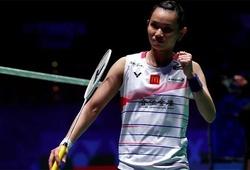 Nữ hoàng cầu lông Tai Tzu-ying lùi thời điểm giải nghệ