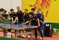Kết quả giải bóng bàn VĐQG 2020: Đạo diễn Nguyễn Quang Dũng thành tâm điểm!