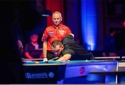 Kết quả pool US Open hôm nay: Van Boening đã thua, snooker Trump cùng ĐKVĐ Filler bị loại