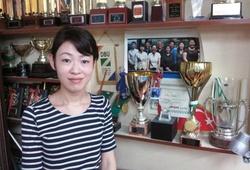 """UMB tiếp tục mất """"đại tướng"""" vào tay PBA: Lần này là cơ thủ billiards nữ 4 lần VĐTG carom 3 băng!"""