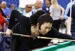 """Đáng thương """"Góa phụ áo đen"""", cựu số 1 thế giới pool Jeanette Lee phải xin hỗ trợ để nuôi con khi đối mặt kẻ thủ đáng sợ nhất đời"""