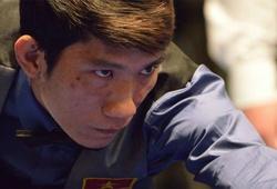 """""""Vua cơ điên"""" Ngô Đình Nại trong bộ ba cơ thủ billiards vừa bỏ UMB sang PBA do COVID-19?"""
