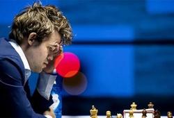 Khởi động lại giải đấu Ứng viên thách thức Vua cờ Magnus Carlsen