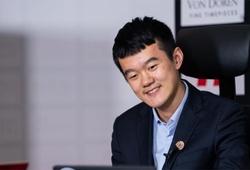 Kết quả giải cờ vua Magnus Carlsen Tour Finals ngày 9/8: Người Trung Quốc phục thù, Vua cờ chớp ra tay!
