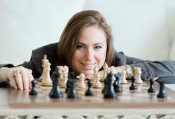 Hồ sơ thể thao: Judit Polgar - sản phẩm hoàn hảo của công thức đào tạo thiên tài!