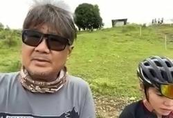 Xe đạp địa hình Philippines bắt đầu tập huấn cho SEA Games 31