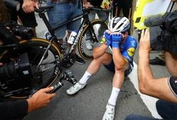 Cavendish thắng chặng 4 Tour de France, tiếp cận kỷ lục của huyền thoại Eddy Merckx!