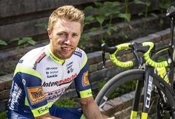 Chuẩn bị cho Tour de France, tay đua xe đạp bị chấn thương não!
