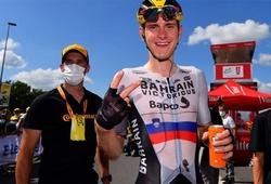 Đội đua xe đạp bị tình nghi doping thắng chặng 19 Tour de France!
