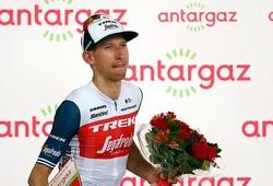 Pogacar giữ áo vàng khi Mollema thắng chặng đua xe đạp Tour de France