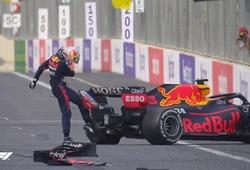 Grand Prix F1 Azerbaijan: Hamilton có thứ hạng không tưởng, Verstappen mất ngôi đầu, Vettel phục sinh!