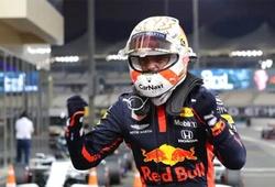 """Cuộc đua F1 Abu Dhabi Grand Prix: COVID-19 còn """"hành"""" Hamilton, Verstappen chiếm pole"""