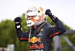 Verstappen thắng sâu Hamilton, kết thúc hoàn hảo cuộc đua F1 Emilia Romagna Grand Prix đầy kịch tính