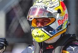 Verstappen lại thắng và Hamilton bắt đầu thừa nhận bất lực trên đường đua F1