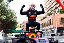 Kết quả đua F1 Monaco Grand Prix: Verstappen vô địch, Leclerc quá đen, Hamilton rớt hạng!