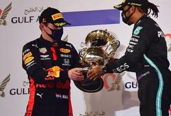 Các cặp đấu F1 mùa 2021: Hamilton vs Verstappen và Mercedes vs Red Bull - Đại chiến chạm vào là nổ ngay!