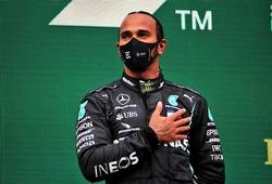 Mức lương Lewis Hamilton muốn có cao hơn gấp đôi so với mọi tay đua F1